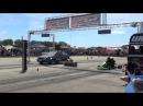VW Pfingsttreffen 2014 Bautzen Ben Rauch Don Octane Brutus 8 917s vs Kart mit 1000ccm