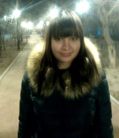 Ольга Яковлева, 20 июля , Улан-Удэ, id127104453