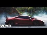 HAYATI arabic mix CGI car remix