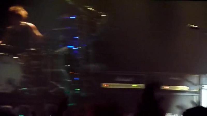 Rata Blanca Abrazando El Rock N Roll HD [En Vivo Teatro Vorterix 18 08 2012]