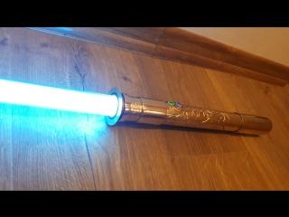 Электрум - световой меч.