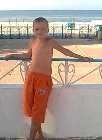 Миша Журавльов, 20 июня , Кривой Рог, id204828716
