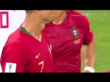 Cristiano ronaldo deserves red card or not!!!cristiano ronaldo vs iran 25-6-18-- ronaldo skills2018.mp4