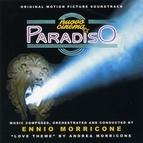 Ennio Morricone альбом Nuovo cinema paradiso - Cinema Paradiso