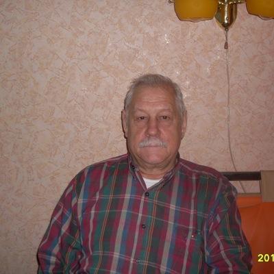 Евгений Антропов, 28 ноября 1942, Нижний Новгород, id204069567