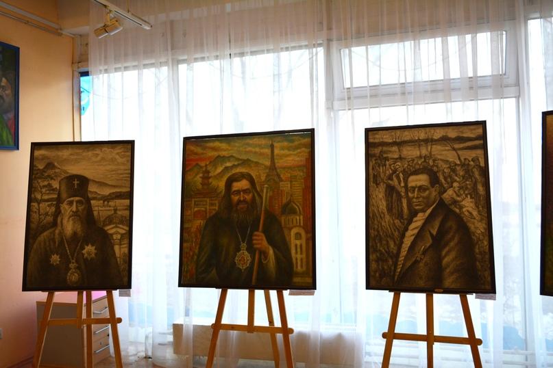творческий вечер  А.В. Лубенко