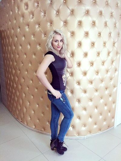 Лариса Куликова