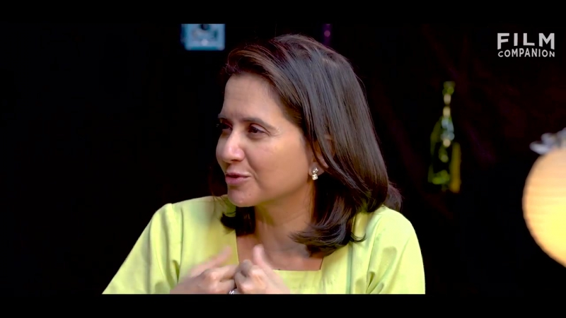 Salman Khan Sohail Khan Interview with Anupama Chopra _ Tubelight