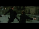 Нео против клонов Смитта. Часть 1. Матрица: Перезагрузка. 2003