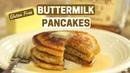 Amazing Gluten Free Buttermilk Pancakes | Rockin Robin Cooks