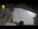 Ирак 19.09.2015. Снайпер из Бригады Имама Али снимает боевика ИГ