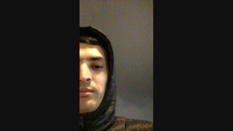 Шухрат Давлатов — Live