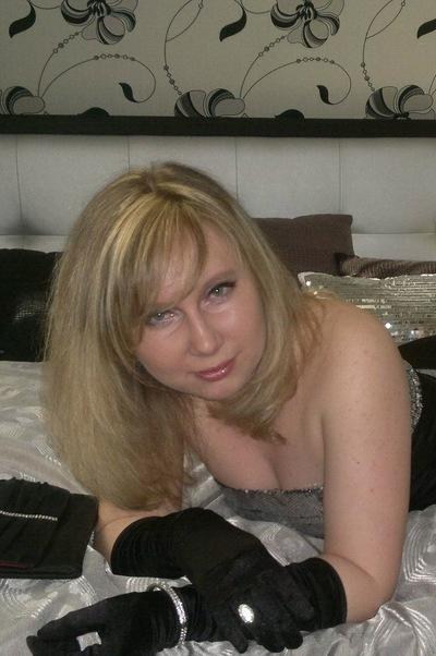Татьяна Степанова, 28 августа , Москва, id75019124