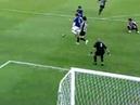Kléber imitando uma galinha | Cruzeiro 5 x 0 Atletico MG