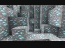 Риссман ТОП 5 СПОСОБОВ КАК ДОБЫТЬ МНОГО АЛМАЗОВ В MINECRAFT БЕЗ МОДОВ способы, хитрости, алмазы, команды