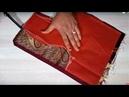 Wedding blouse designs paithani saree