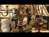 Парижская лотерея - как найти сокровище в грудах рухляди и подделок - Первый канал