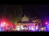 Chante Moore - Full Show - Bangkok Jazz Night By The River Concert