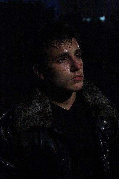 Павел Зилов - фото №1