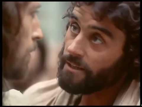 Jésus De Nazareth Entier Partie 3⁄4 - En français .