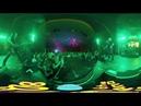 Sebastian Bach: Dance On Your Grave in 360!