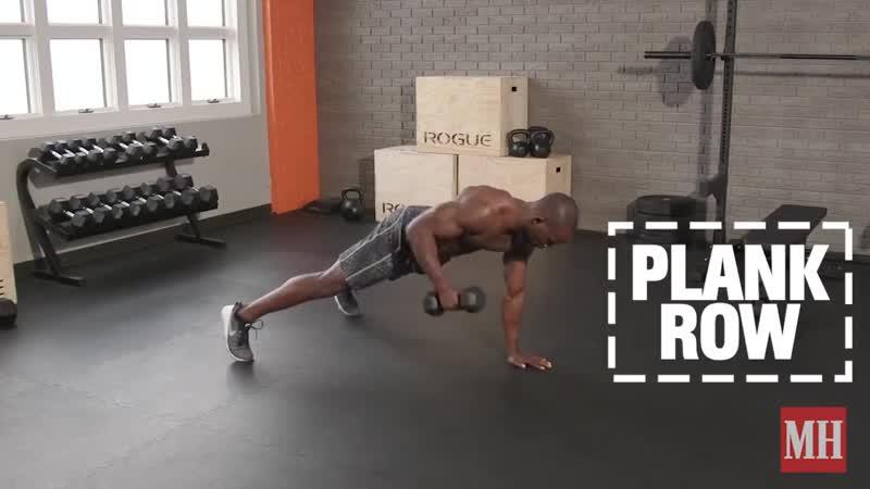 22 упражнения тренируйтесь и к сезону будете готовы