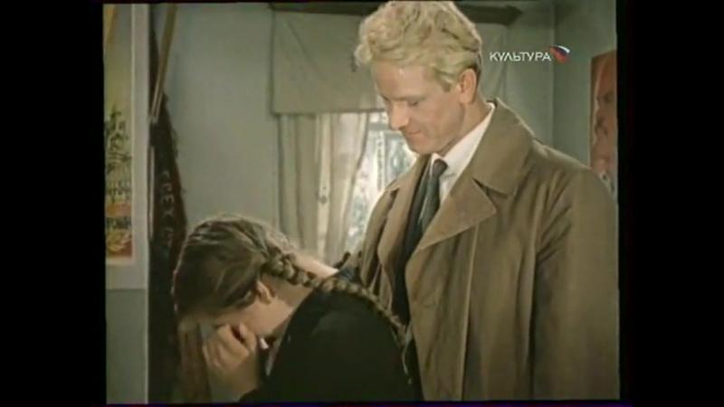 «Наш общий друг» (1961) - драма, реж. Иван Пырьев