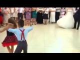 жигит кыз танца