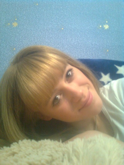 Алёна Голубева, 16 марта , Тогучин, id155440808