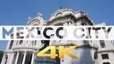 Mexico City Ciudad de Mexico DF 4k