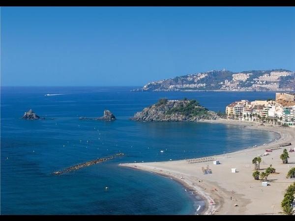 Almuñécar, secretos del litoral. Granada