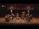 Schubert Octet in F groot, D 803 - Janine Jansen Friends - IKFU 2015 - Live Concert HD