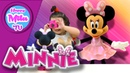 How To Play Minnie Mouse Rainbow Dazzle Minnie Fisher Price HappyMilaTV 125