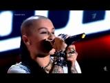 Наргиз Закирова Спела песню группы Scorpions! Фантастический голос!