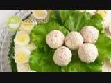 Торт Закусочный КРАБОВЫЙ ПРОСТОЙ БЫСТРЫЙ рецепт