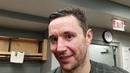 НХЛ 2018 19 Интервью Ильи Ковальчука после матча с Чикаго 17 11 18