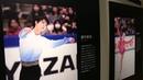 IM動画ニュース NHK杯フィギュア、40年の歴史を振り返る展覧会