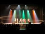 Hi Yah - Trish | Dance Choreography by Allegra | Performed by SIM Dreamwerkz