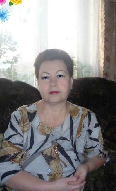 Галина Швабова, 16 октября 1958, Плесецк, id204845583