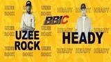 UZEE ROCK vs HEADY BBOY SOLO FINAL @ 2018 BBIC World Finals Day-3 LB-PIX x STAYORIGINALS