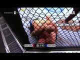 UFC. 25 Величайших боев. Часть 2 Брок Леснар vs Шейн Карвин