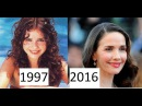 Время не пощадило Наталью Орейро Дикий Ангел 20 лет спустя