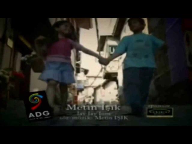 Metin IŞIK - Melek Yüzlü Sahtekar ♫