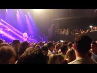 Limp Bizkit - Endless Slaughter (Making Of Video) [Live at Patronaat, Haarlem Netherlands 2014]
