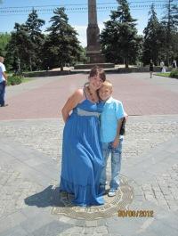 Анна Хитрова
