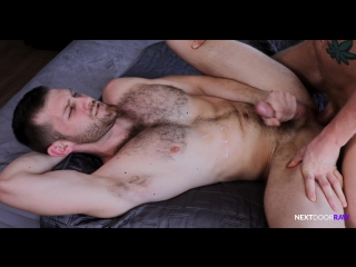 Nextdoorraw - dicked down destiny - jacob peterson  dacotah red  (fhd)