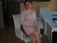 Zamira Hallyewa, 26 октября 1985, Киев, id183335384