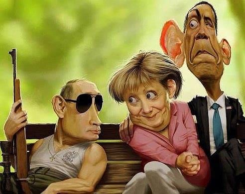 О жизни: Крым глазами американца