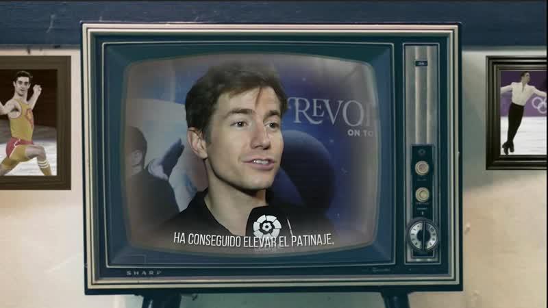 De campeones a campeón Casillas Gasol Carbonell entre otros hablan de Javi Fernández