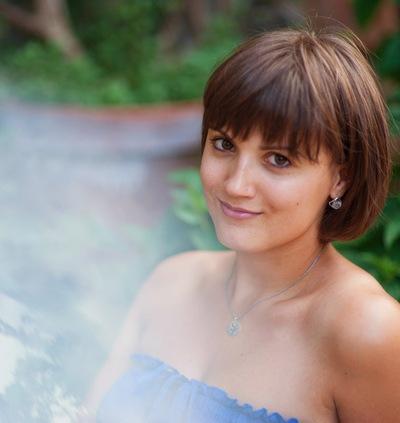 Yana Gromova, 23 июня , Москва, id159489